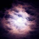 Last Night's Moon  by Suni Pruett