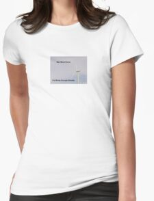 Wind-Farms Womens Fitted T-Shirt