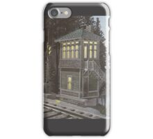 Big Timber Crossover iPhone Case/Skin