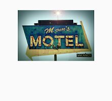 Mom's Motel T-shirt Unisex T-Shirt