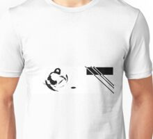 Two Sides Unisex T-Shirt