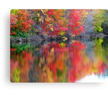 Autumn Overload ! Canvas Print