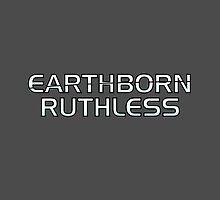 Mass Effect Origins - Earthborn Ruthless by JBGD