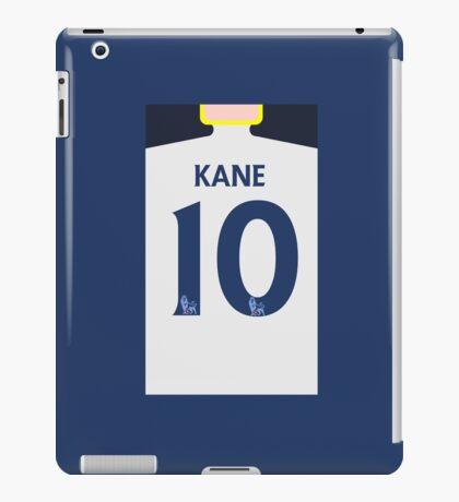 Harry Kane #10 iPad Case/Skin