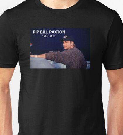 Bill Paxton 1955-2017 Unisex T-Shirt
