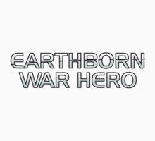Mass Effect Origins - Earthborn War Hero Kids Clothes