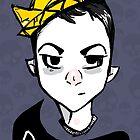 Boy King by - Kay -