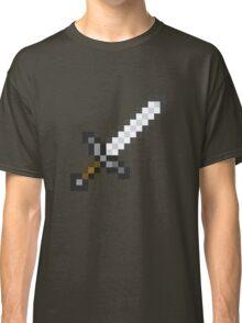 Iron Sword Classic T-Shirt