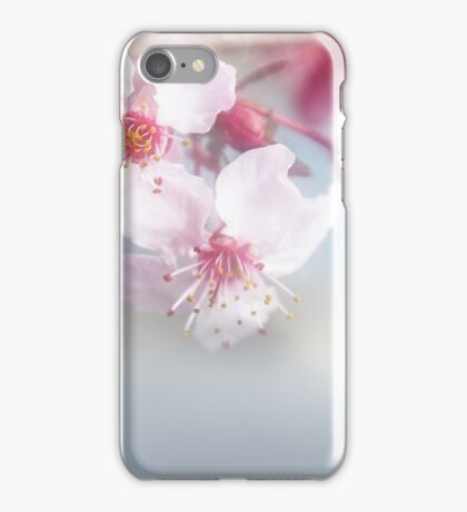 Bright Spring iPhone Case/Skin