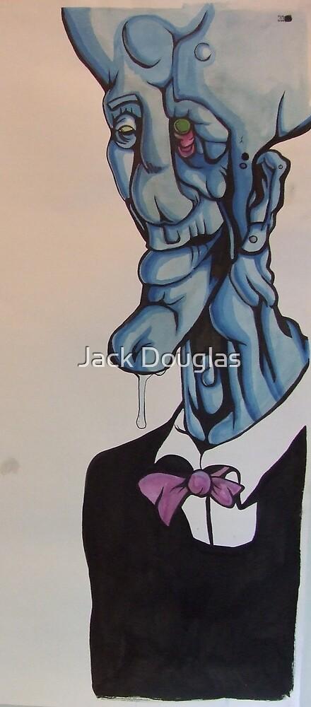 train man 2 by Jack Douglas