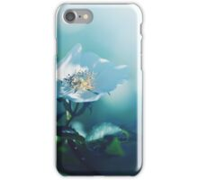 turquoise - like a dream, no 3 iPhone Case/Skin