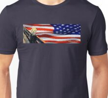 The Scream USA Unisex T-Shirt