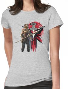 For Honor - Valkyrie Womens Fitted T-Shirt