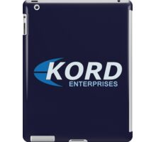 Buggy Business iPad Case/Skin