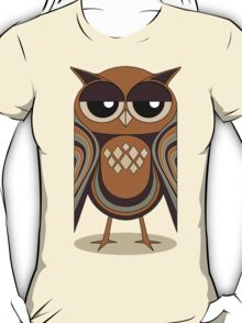 THE UNDERSTANDING OWL T-Shirt