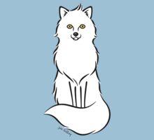 White Fox Kids Clothes