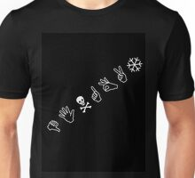 dingbat Unisex T-Shirt