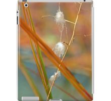Migration in Abstract iPad Case/Skin