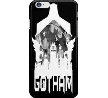Gotham V2 iPhone Case/Skin