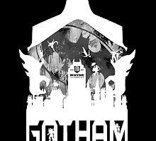Gotham V2 by Vitalitee