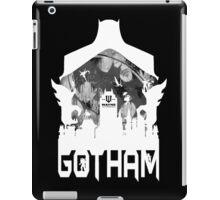 Gotham V2 iPad Case/Skin