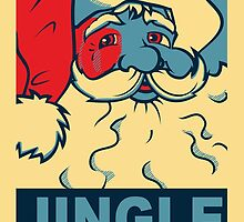 Jingle Bells! by SquareDog