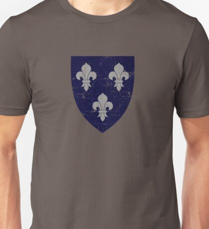 Temeria Coat of Arms - Witcher Unisex T-Shirt
