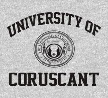 University of Coruscant  by wmjohnson007