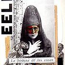 LA TRISTEZA DE LAS COSAS (the sadness of things)sad,things,woman,existence by Alvaro Sánchez