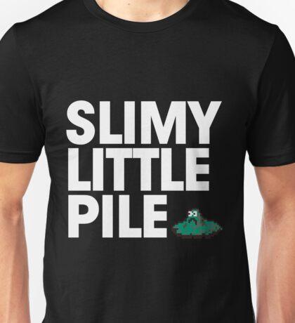 Slimy Little Pile Unisex T-Shirt
