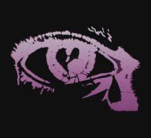 Eye Cry [Violet] by Eshwar