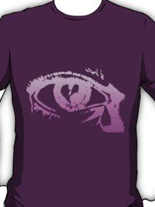 Eye Cry [Violet] T-Shirt