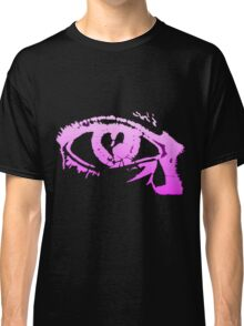 Eye Cry [Violet] Classic T-Shirt