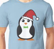 Christmas Penguins Unisex T-Shirt