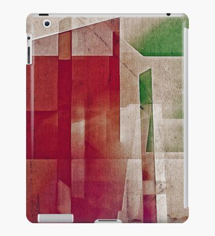 Disquiet #10 iPad Case/Skin