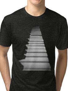 Off Key Tri-blend T-Shirt