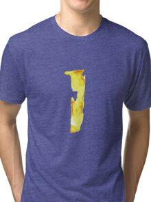 Alphabet I Tri-blend T-Shirt