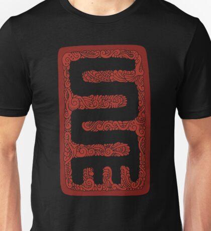 Nkyinkyim - Symbol of Versatility Unisex T-Shirt