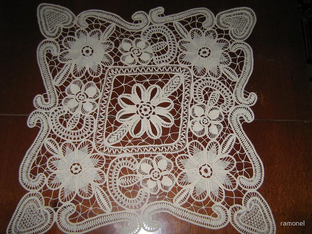 Crochet by ramonel