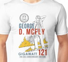 Gigawatt 121 Unisex T-Shirt