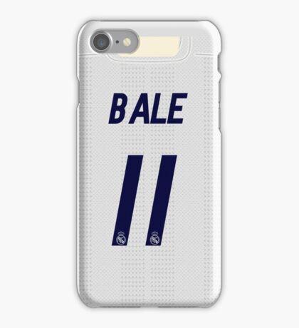 Gareth Bale #11 iPhone Case/Skin