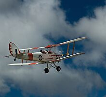 Tiger Boys airshow 1 by ajnphotography