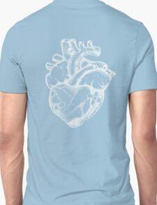 OP-Heart - black T-Shirt