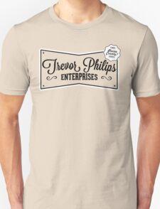 GTA V Trevor Philips Enterprises T-Shirt