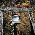 The Old Dinner Bell! by RickDavis