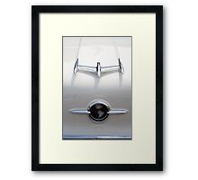 Series:  Hoods and Their Ornaments III Framed Print