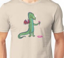(Out Of) Luck Dragon Unisex T-Shirt
