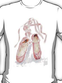 Ballet slippers T-Shirt