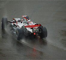F1 2006 Maclaren by ozczecho