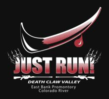 Just Run! by GreenHRNET